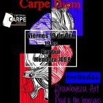 Presentación de la Sexta Antología Literaria de Carpe Diem