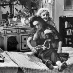 «¿Que pasó con Baby Jane?» de Robert Aldrich, en La Gratis de El Cairo
