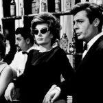 60 aniversario del estreno de «La Dolce Vita» de Federico Fellini