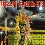 40 aniversario del álbum debut de Iron Maiden