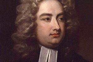 Nacimiento de Jonathan Swift