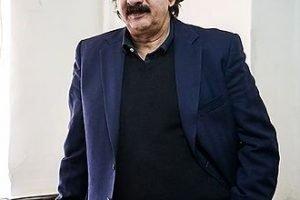 Nacimiento de Majid Majidi
