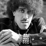 Nacimiento de Phil Lynott, cantante y bajista de Thin Lizzy