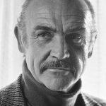 Nacimiento de Sean Connery